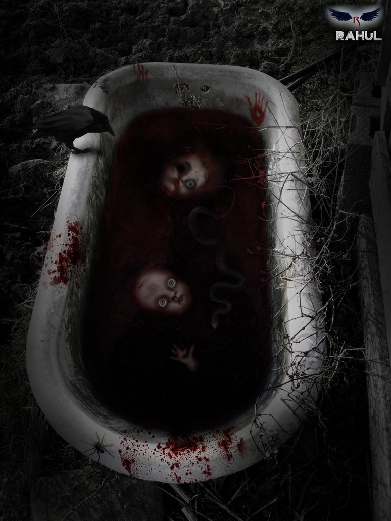 BLooD BATH!!!! by rahulsilverfang