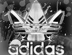 Adidas Shoe Trefoil
