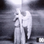 Weeping Angels Animation by GlitchyProductions