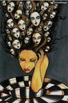 The awakening of the countess by Almatheya-Andra