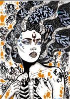 Scars by Almatheya-Andra