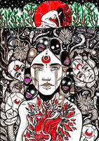 Growth by Almatheya-Andra