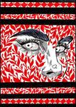Lacrymosa by Almatheya-Andra