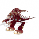 Spikejaw (Tribal) by Thunderclan-Cat