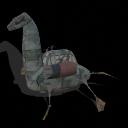 Greeviosaur by Thunderclan-Cat