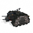 NightCrawler by Thunderclan-Cat