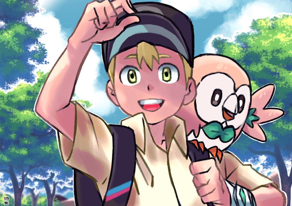 yatocommish's Profile Picture