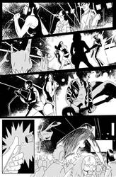 This is Hardcore: Page 15 issue 3 by HebrewGod