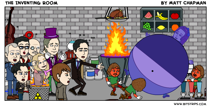 Bitstrips Wonka 3- The Inventing Room by Jimmy-C-Lombardo on DeviantArt