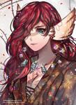 Commission: Yuuki