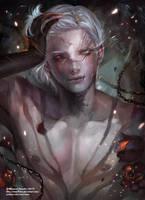 Commission: Thane