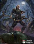 Baldur's Gate: Kivan