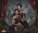 Mythgard: Blood Dolls by Innervalue
