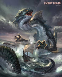 World Serpent