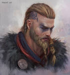 Assassin's Creed Valhalla: Eivor by Innervalue