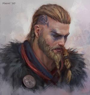 Assassin's Creed Valhalla: Eivor