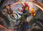 Commission: Guild Wars 2