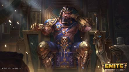 Gilgamesh Mastery