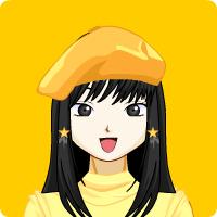 Anime Trini by JNTA1234