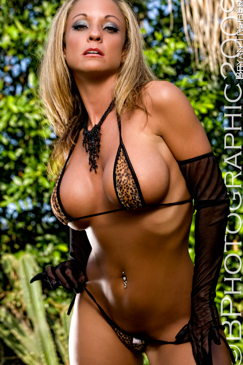 MissyR by BPhotographic