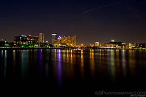 Tampa Bay Florida 1 by BPhotographic