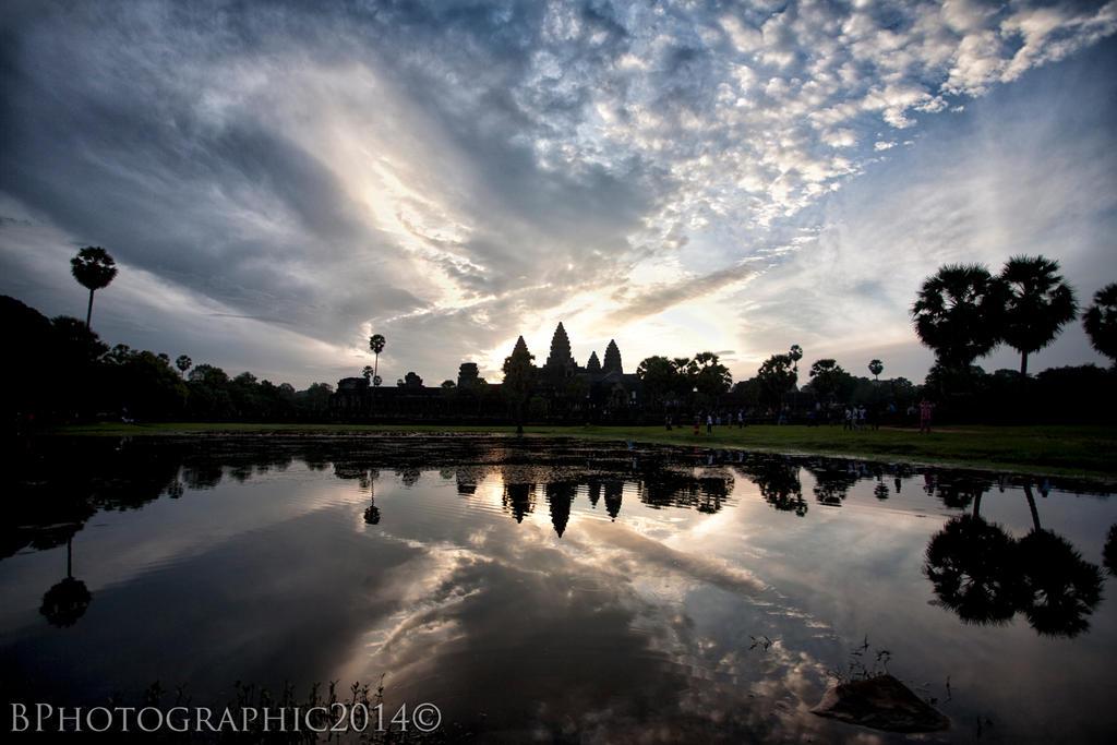 AngkorWatCambodia2014 by BPhotographic