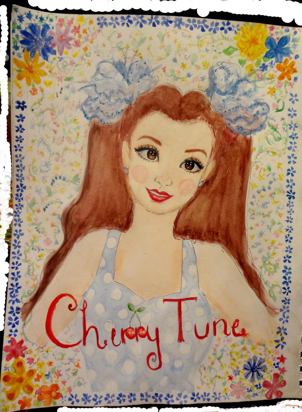 Cherry Tune by 17cherry