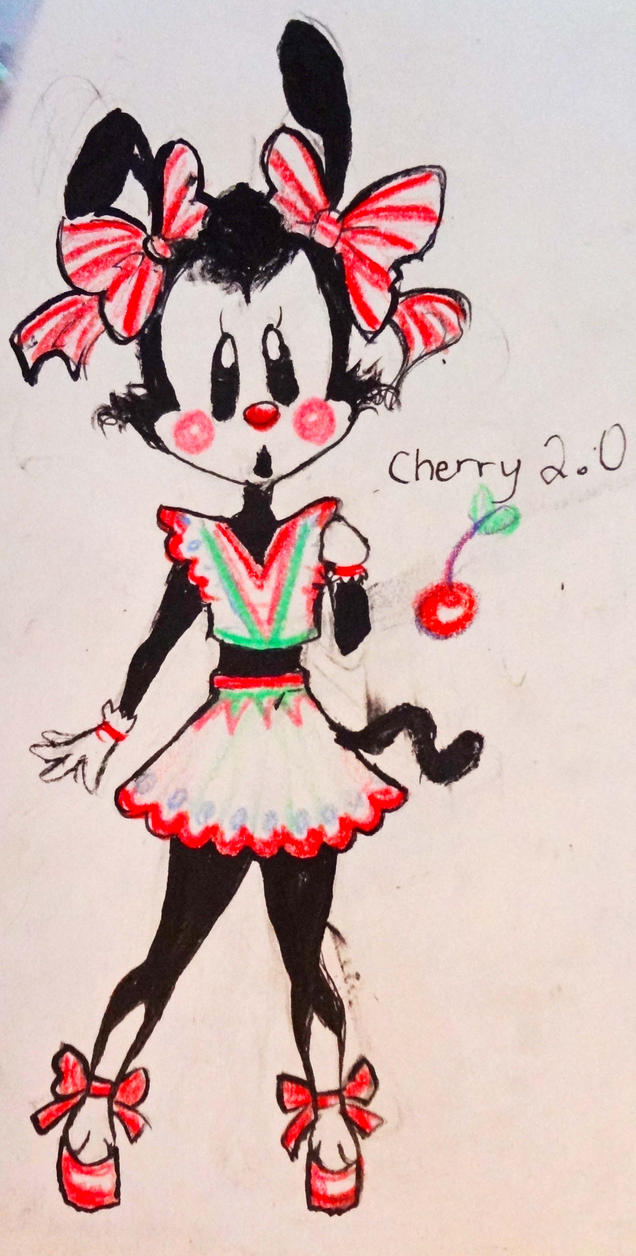 Cherry 2.0 by 17cherry