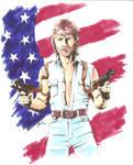 Chuck Norris - The Legend