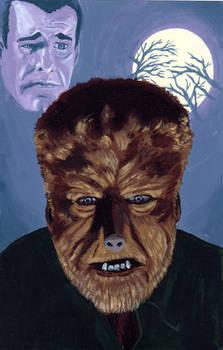 Wolfman Chaney