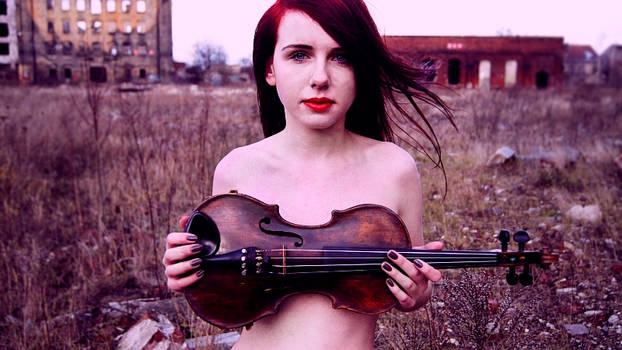 Gdansk Skrzypce / Violin