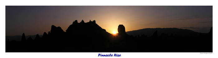 Pinnacle Rise