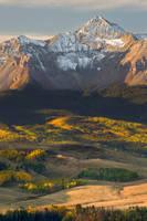 Mt. Wilson by kennedmh