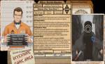 Arkham Files - Onomatopoeia