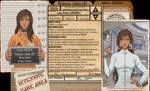 Arkham Files - Jaina Hudson