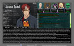 Oracle Files - Jason Todd 1990-2005