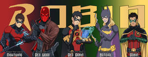 Legacy of the Robin