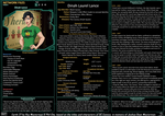 Network Files - Dinah Lance 1
