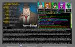 Oracle Files - Harvey Bullock