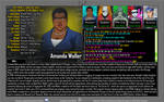 Oracle Files - Amanda Waller