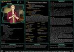Network Files - Barry Allen 1