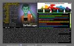 Oracle Files - Garfield Logan