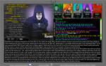 Oracle Files - Rachel Roth - 2 - Raven
