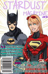 Stardust: Jun 06 Issue (Earth-27) by Roysovitch