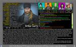 [Earth-27: Oracle Files] Arthur Curry (1/3)