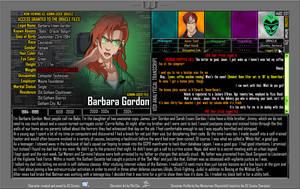 Barbara Gordon - Page 1 of 4 by Roysovitch