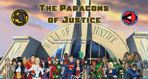 Paragons of Justice (Earth-27's Justice League)