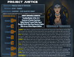 Project Justice - Wonder Woman by Roysovitch