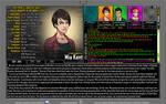 [Earth-27: Oracle Files] Mia Kent (1 of 3)