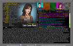 [Earth-27: Oracle Files] Lois Lane-Kent